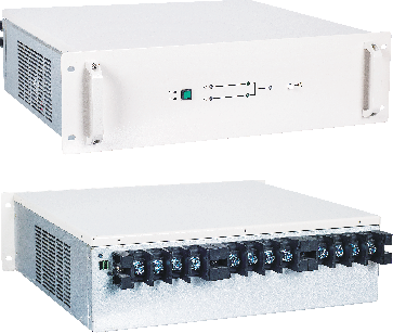 Three-phase Static Transfer Switch